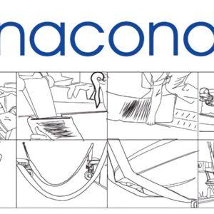 Anaconda cover-slings